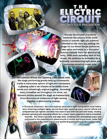 electric cirquit